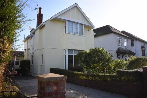 3 bedroom detached house for sale - Woodland Avenue, West Cross, Swansea