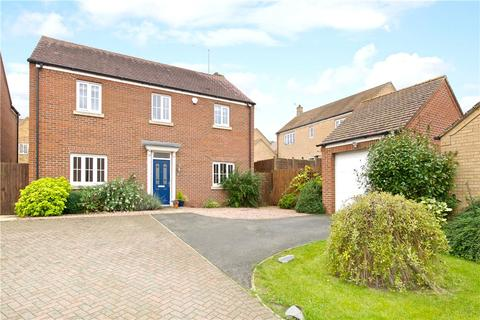 4 bedroom detached house for sale - Brad Street, Moulton, Northamptonshire