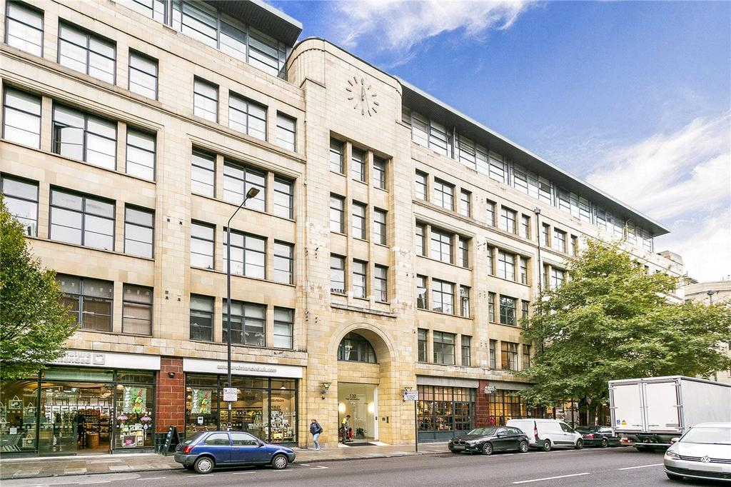 2 Bedrooms Flat for sale in Exchange Building, 132 Commercial Street, London, E1