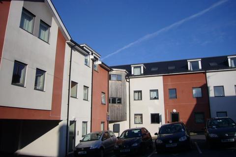 3 bedroom flat to rent - Hoopern Mews, Hoopern Street, Exeter, EX4