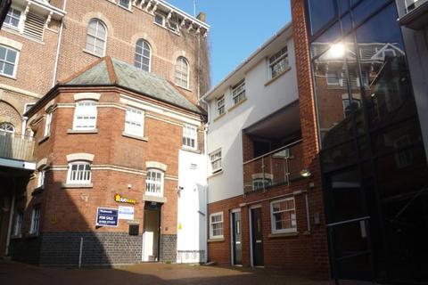 2 bedroom flat to rent - Lower North Street, Exeter, Devon, EX4