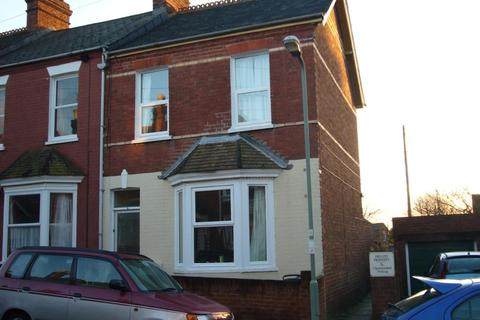 4 bedroom terraced house to rent - Toronto Road, Exeter, Devon, EX4