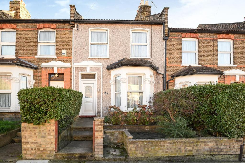 3 Bedrooms Terraced House for sale in Glenfarg Road, Catford