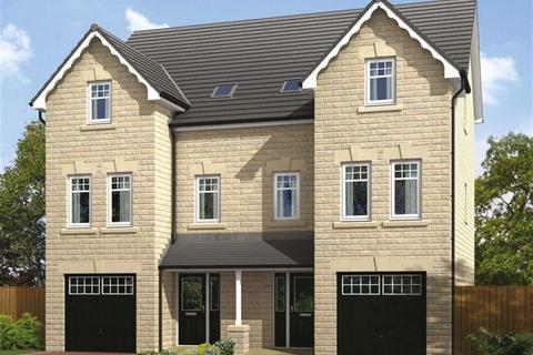 4 bedroom townhouse for sale - Queensbury Gardens, Old Mill Dam Lane, Queensbury, BD13