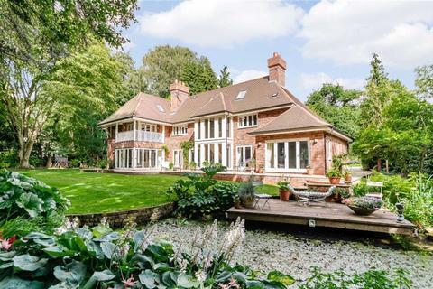 6 bedroom detached house for sale - Kenilworth Close, Four Oaks, Sutton Coldfield