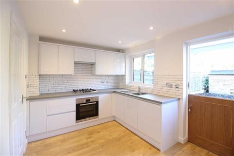 2 bedroom terraced house for sale - Stuart Street, Clayton