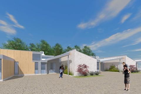 4 bedroom house for sale - Hengistbury Lane, Tattenhoe