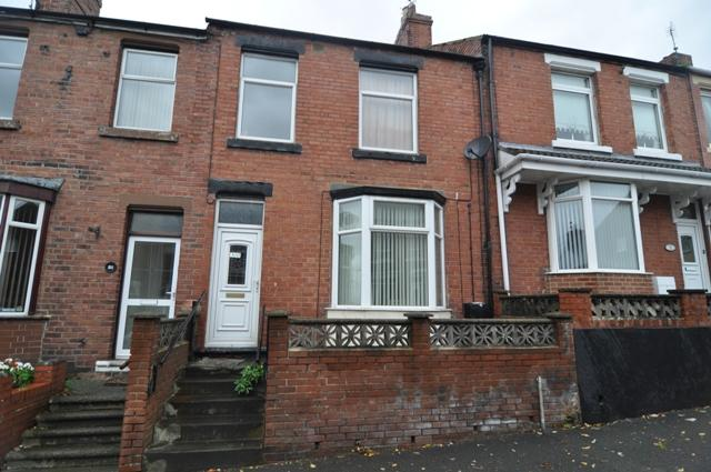 3 Bedrooms Terraced House for sale in Parker Terrace, Ferryhill DL17