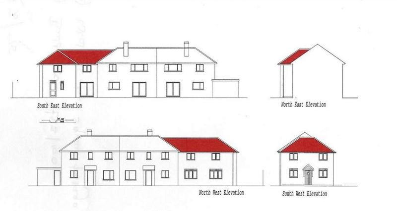 3 Bedrooms Plot Commercial for sale in Shillingstone, Dorset