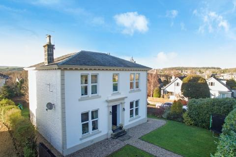 5 bedroom detached house for sale - Fern Villa Bridge of Weir Road, Kilmacolm, PA13 4NN