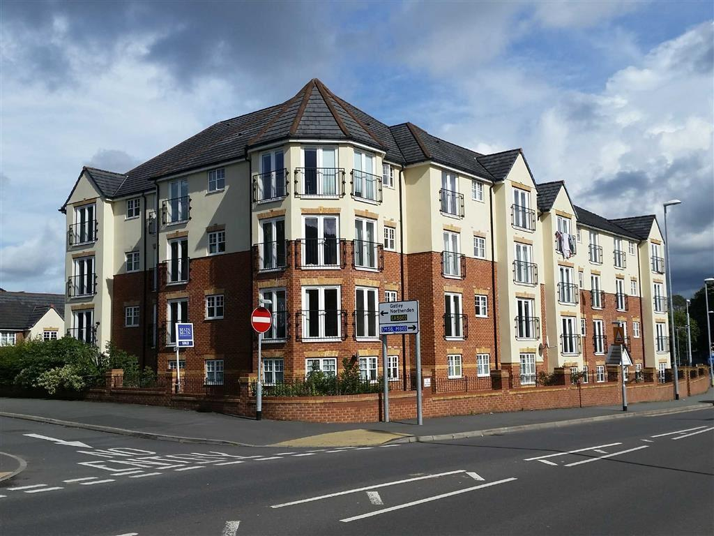 2 Bedrooms Apartment Flat for sale in Actonville Avenue, Wythenshawe