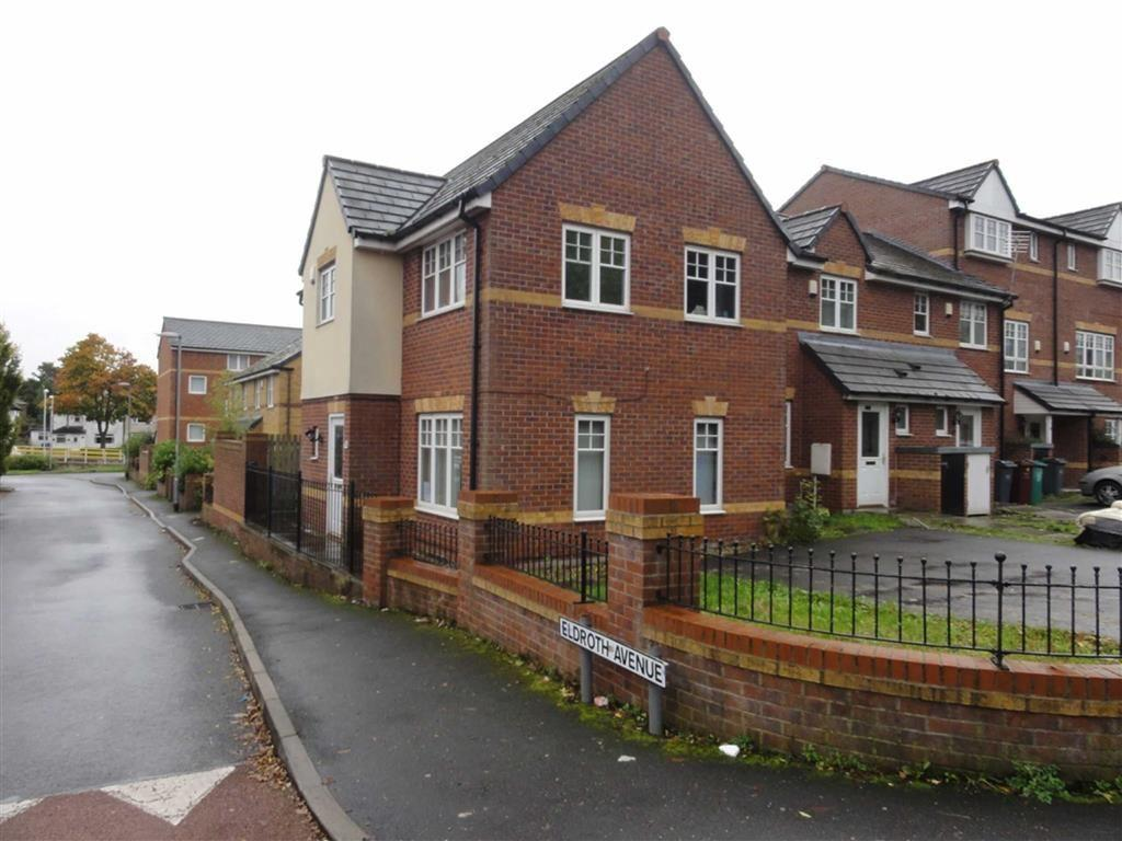 3 Bedrooms End Of Terrace House for sale in Eldroth Avenue, Wythenshawe