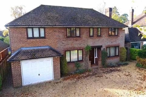 4 bedroom detached house for sale - St Peters Avenue, Caversham Heights, Reading