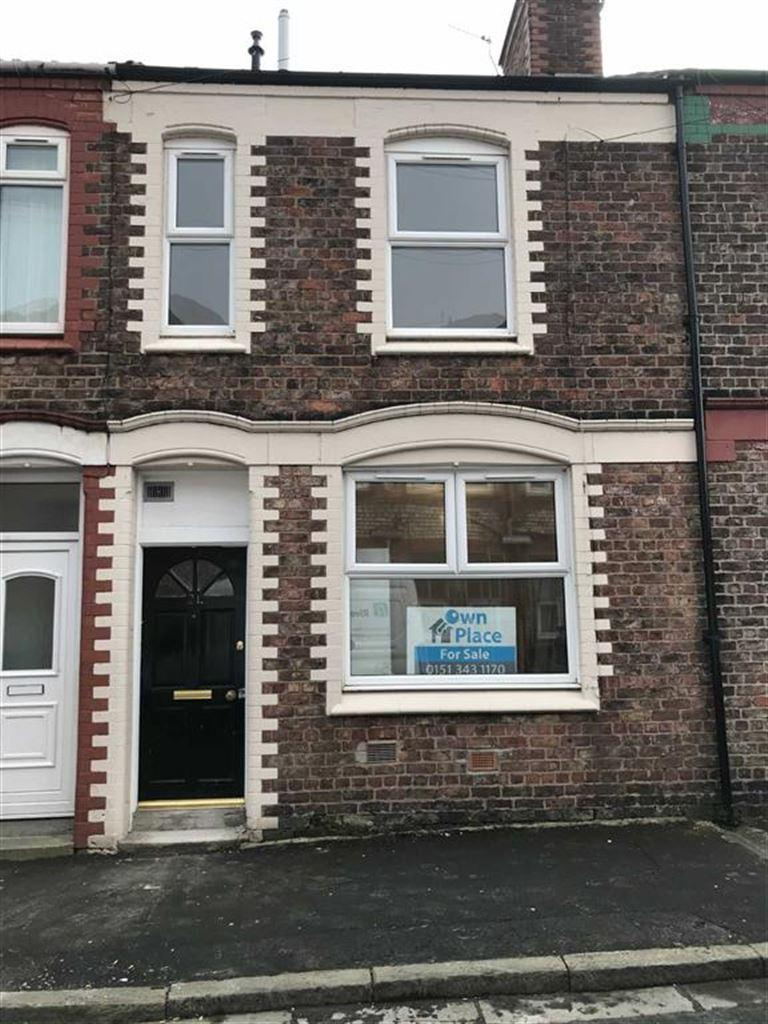 3 Bedrooms Terraced House for sale in Ionic Street, Wirral, Merseyside