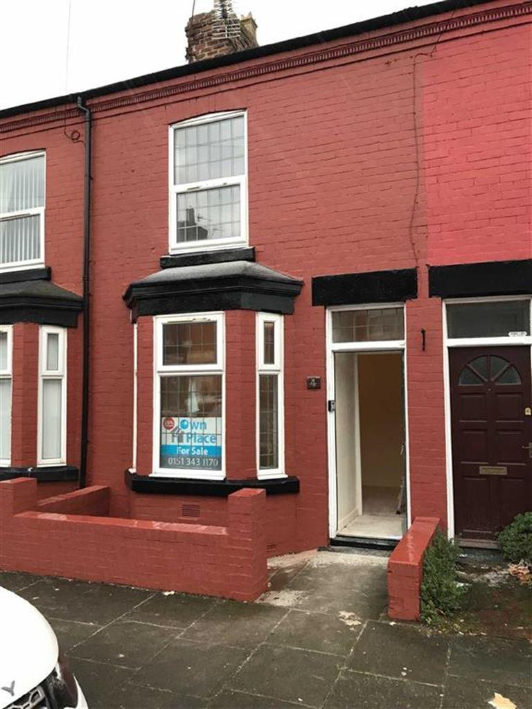 Terraced House for sale in Briardale Road, Wallasey, Merseyside