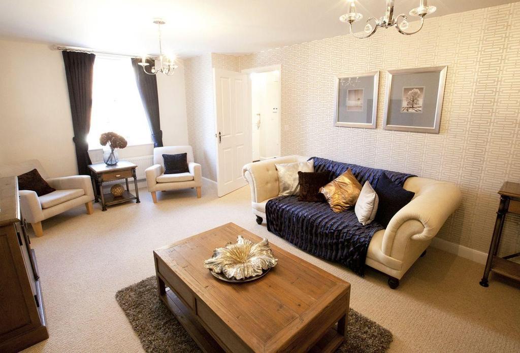 5 Bedrooms Detached House for sale in Bush Heath Lane, Harbury