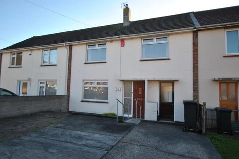 3 bedroom semi-detached house to rent - Nover Crescent, Knowle, Bristol BS4 1RB