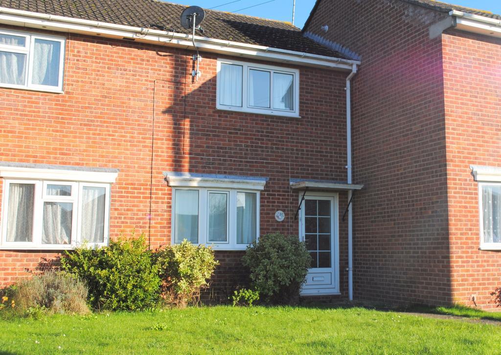 2 Bedrooms Terraced House for sale in Pinckneys Way Durrington, Salisbury
