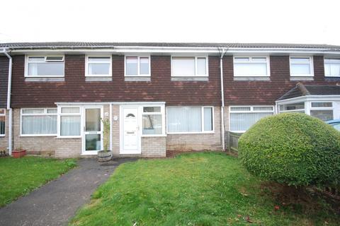 3 bedroom terraced house for sale - Wraysbury Court, Kingston Park