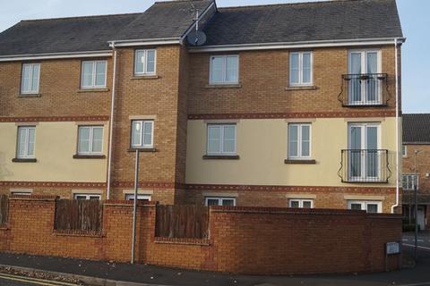 2 bedroom flat to rent - Blackberry Way, Pontprennau, Pontprennau, Cardiff CF23