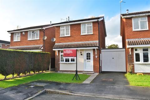 2 bedroom detached house to rent - Hewitt Grove, Wincham