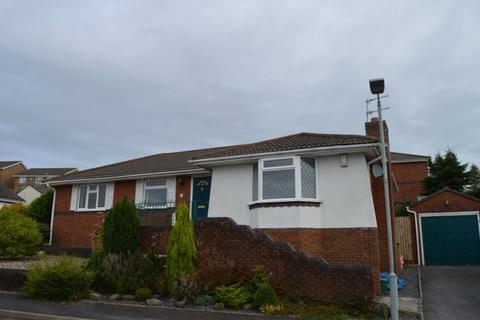 3 bedroom bungalow to rent - Heol Ysgawen, Tycoch, Swansea, SA2 9GS