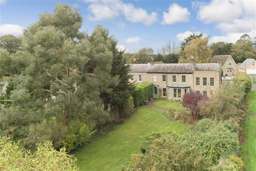 4 Bedrooms Semi Detached House for sale in Copgrove, North Yorkshire