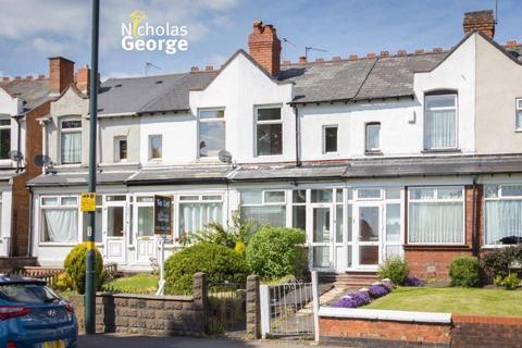 2 bedroom house to rent - Court Oak Road, Harborne, B17 9AD