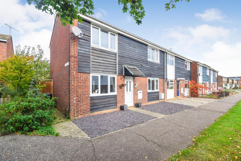 3 Bedrooms House for sale in Ouse Chase, Witham