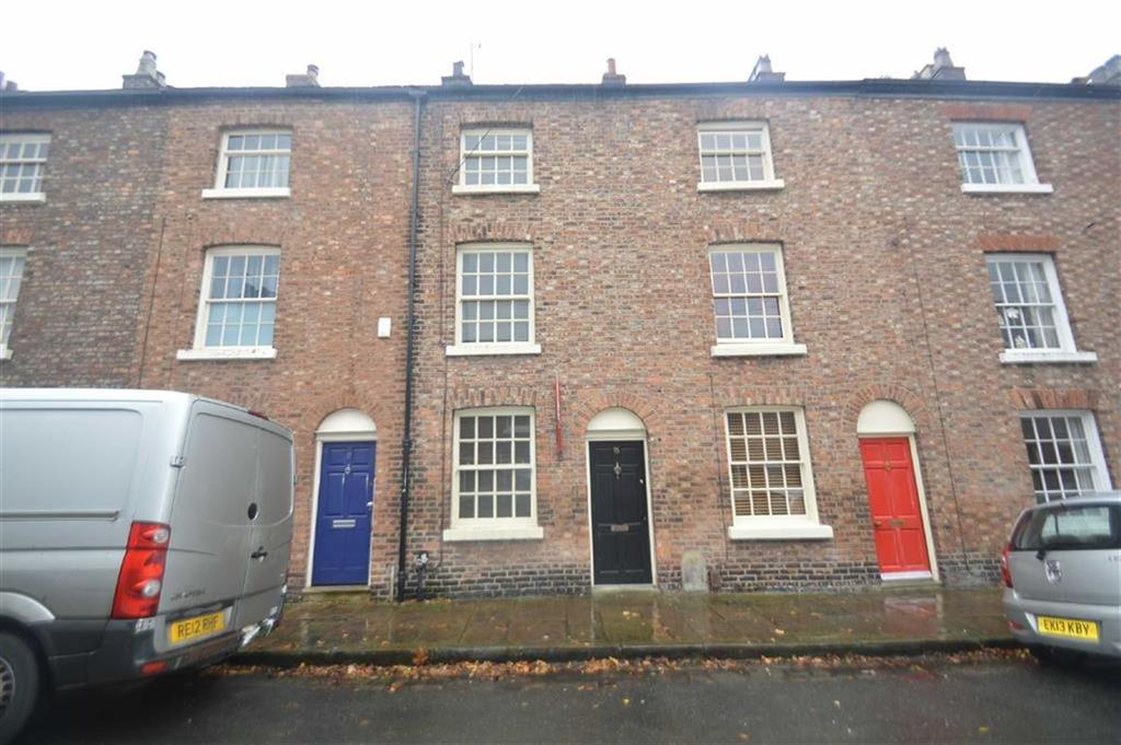3 Bedrooms House for sale in St Georges Street, Macclesfield