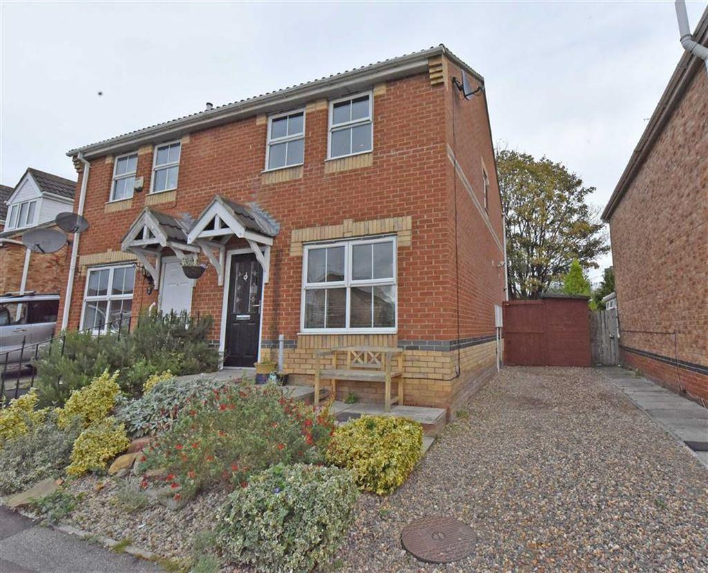 3 Bedrooms Semi Detached House for sale in Gateshead