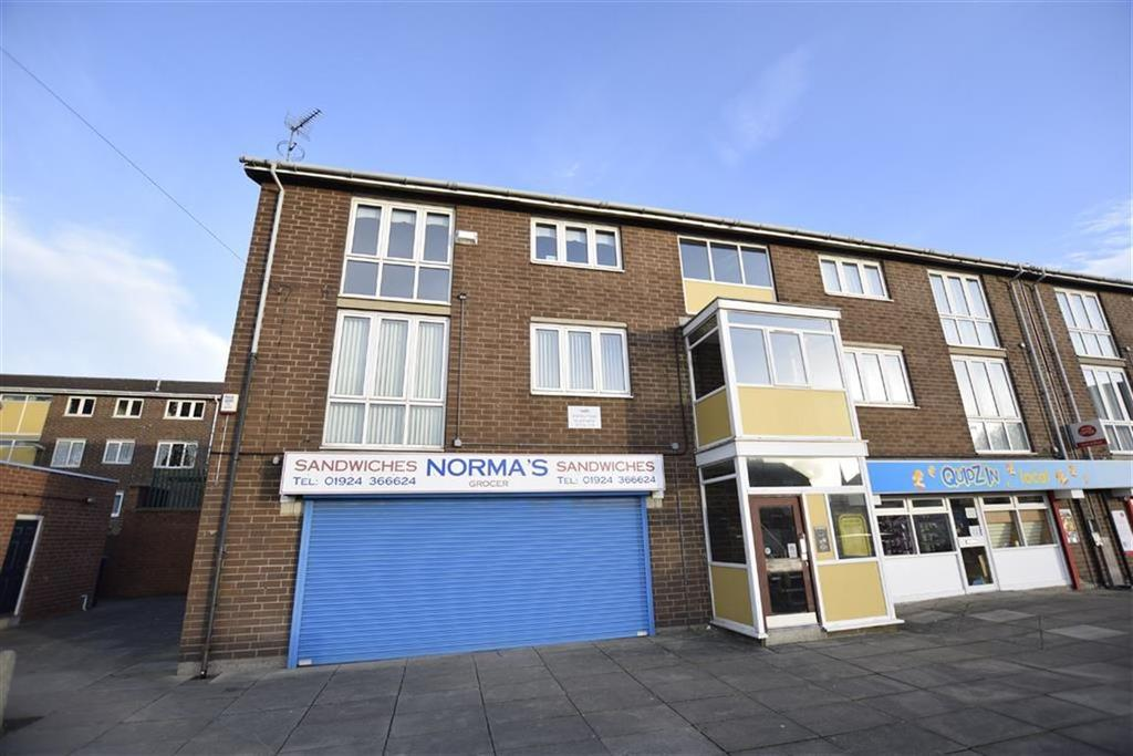 2 Bedrooms Apartment Flat for sale in Stanley Road, WAKEFIELD, WF1