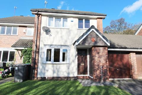 2 bedroom house to rent - Redshaw Close, Fallowfield, Manchester, M14