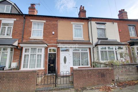 2 bedroom terraced house for sale - Lottie Road, Selly Oak