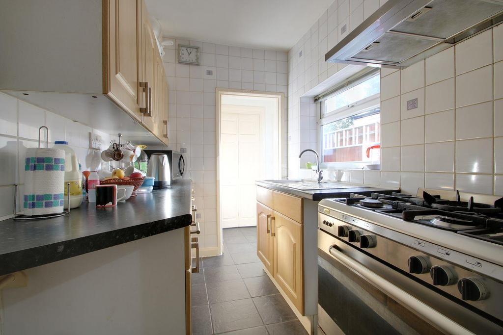 2 Bedrooms Terraced House for sale in Lottie Road, Selly Oak