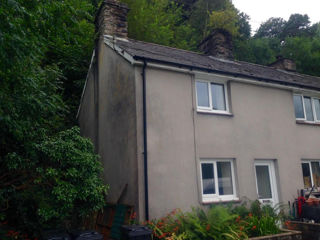 1 Bedroom Terraced House for rent in Derwenlas SY20