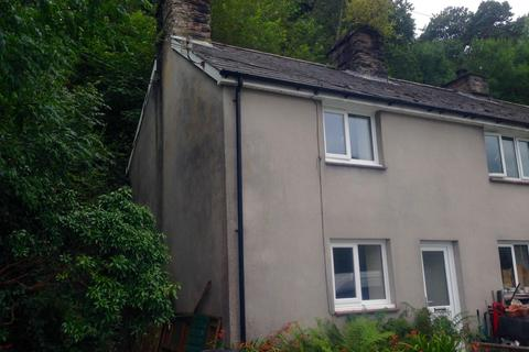 1 bedroom terraced house to rent - Derwenlas SY20