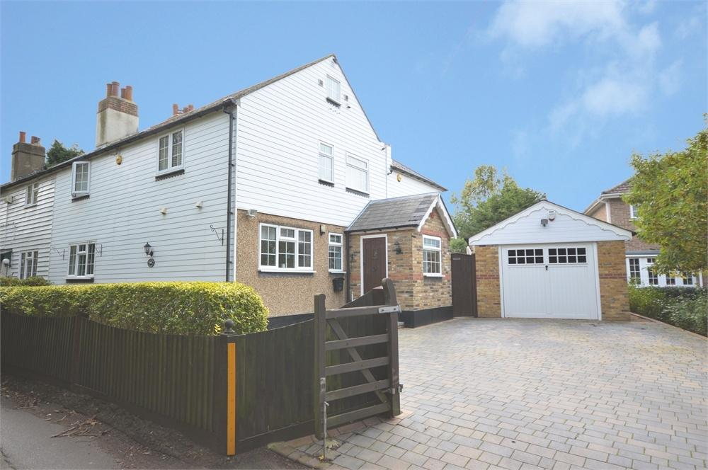 4 Bedrooms Cottage House for sale in Castle Hill, Hartley