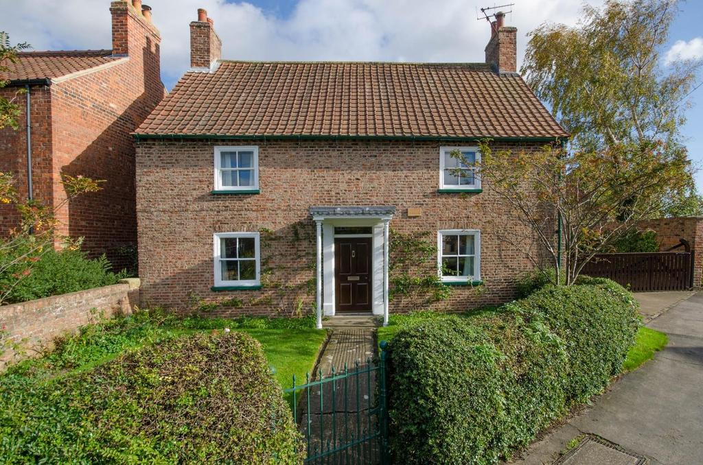 5 Bedrooms Detached House for sale in Main Street, Huby, York