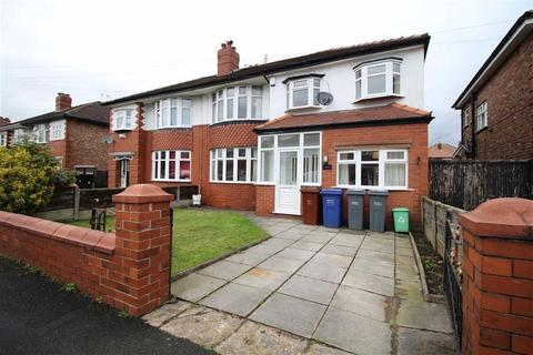 1 bedroom property to rent - Whitebrook Road, Fallowfield, Manchester