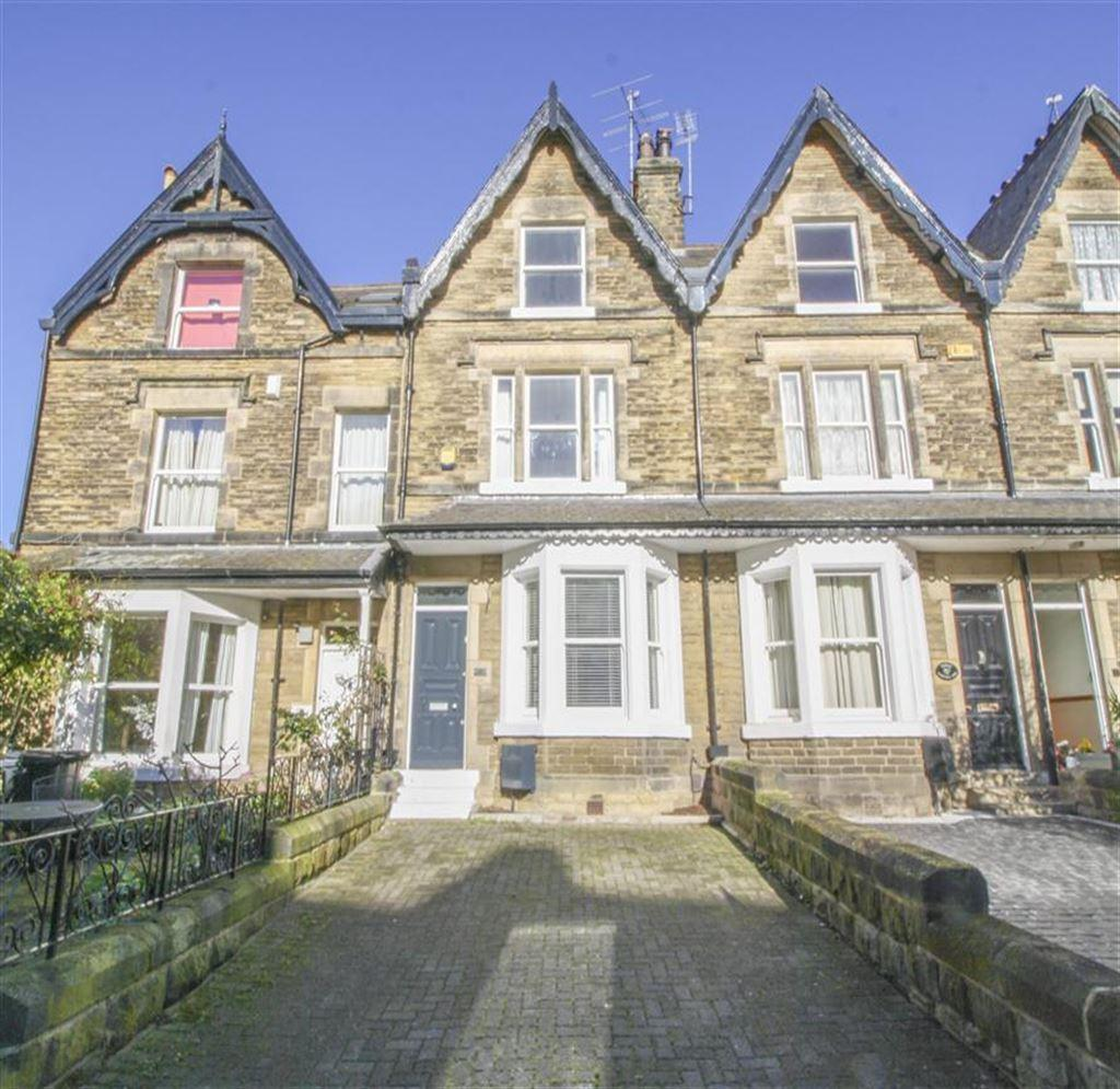 4 Bedrooms Terraced House for sale in Cambridge Terrace, Harrogate, North Yorkshire