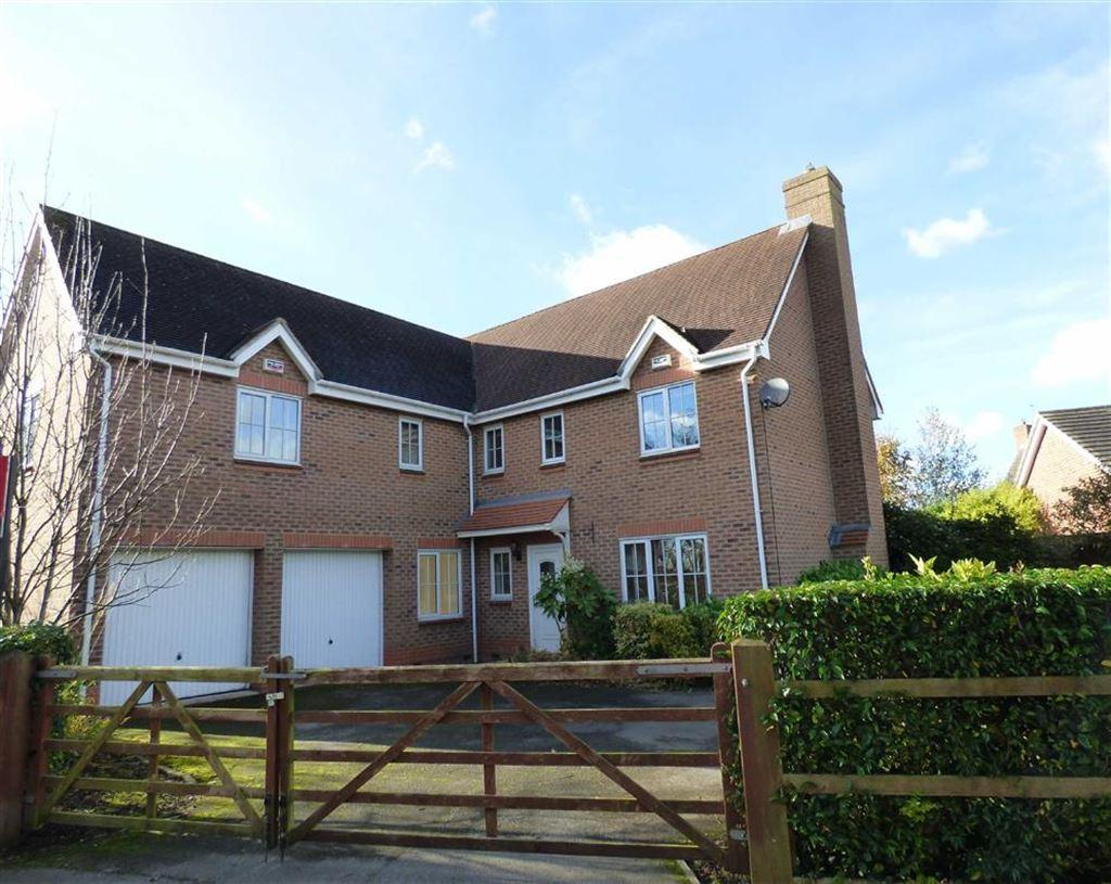 5 Bedrooms Detached House for sale in Common Lane, Welton