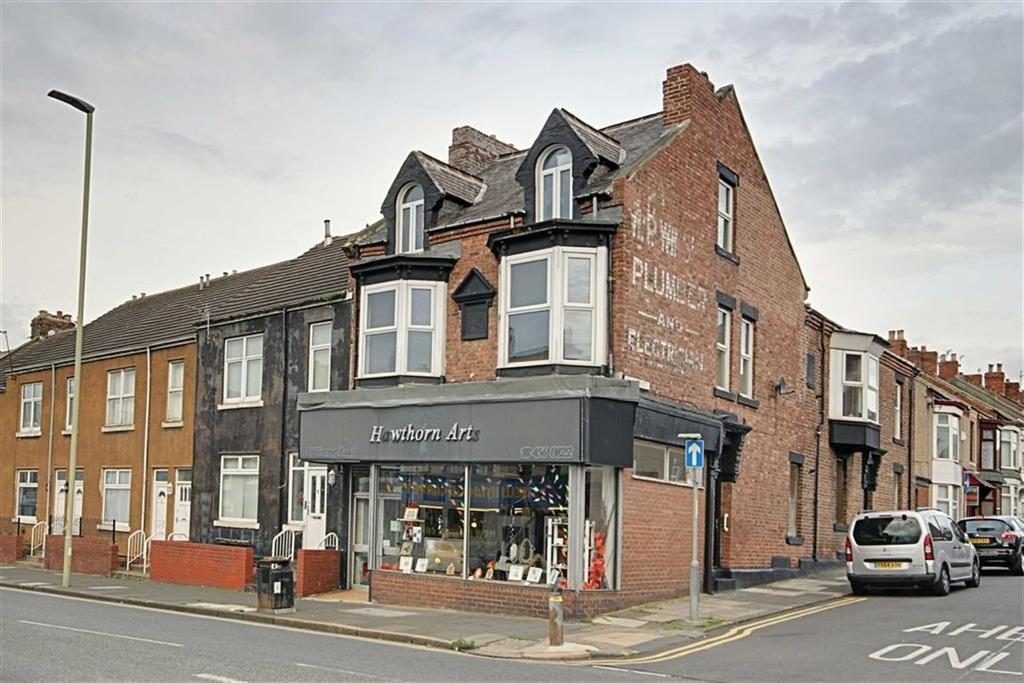 3 Bedrooms Maisonette Flat for sale in Westoe Road, South Shields, Tyne Wear