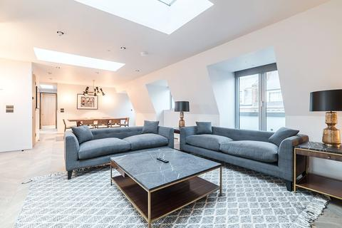 2 bedroom penthouse to rent - Drury Lane, London, WC2B