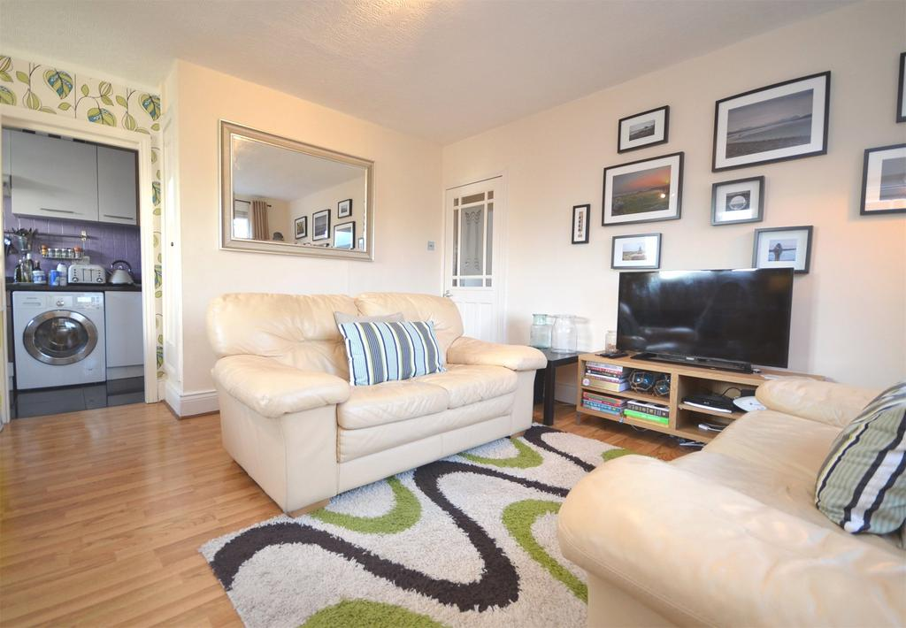 2 Bedrooms Apartment Flat for sale in Grainger Park