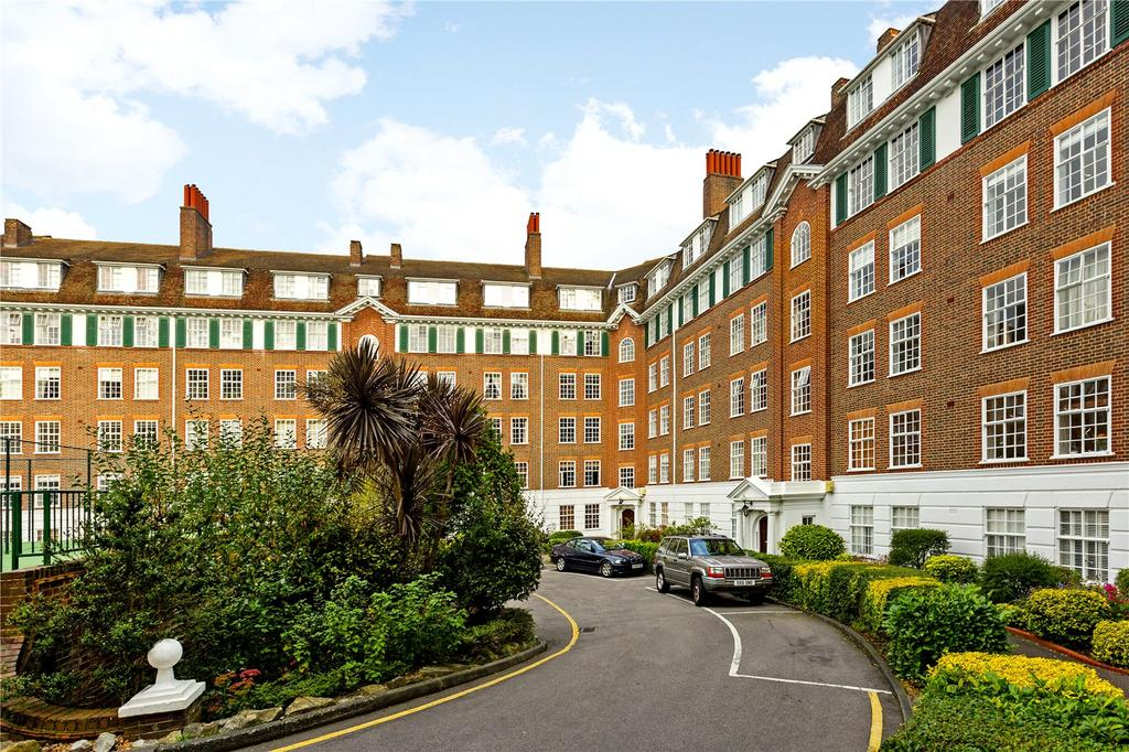 2 Bedrooms Flat for sale in Richmond Hill Court, Richmond, Surrey