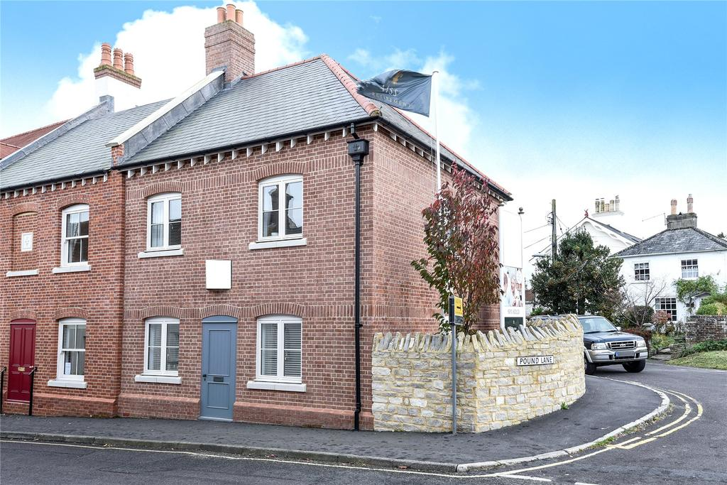 1 Bedroom Apartment Flat for sale in Pound Lane, Wareham, Dorset