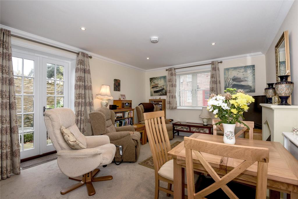 1 Bedroom Apartment Flat for sale in Pound Lane, Wareham, Dorset
