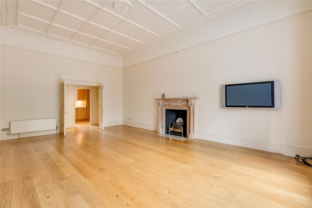 Onslow Gardens South Kensington London 2 Bed Flat To