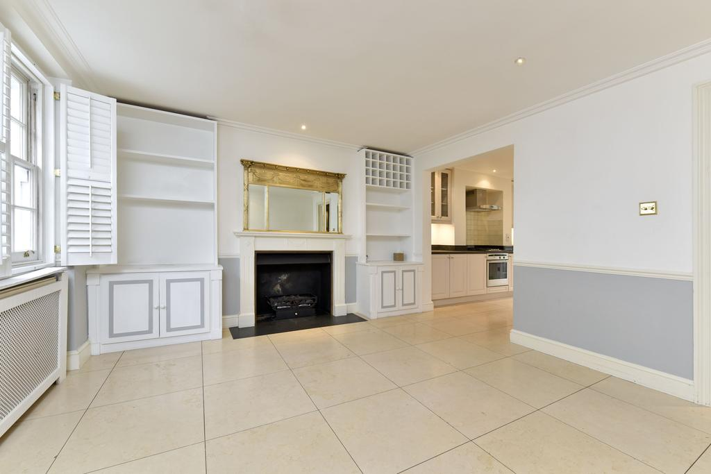 3 Bedrooms Terraced House for sale in First Street, SW3